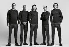 Image de l'article Le Paris Saint-Germain et Hugo Boss dévoilent une collection lifestyle