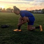 Théa Gréboval (joueuse du Paris FC) : «Le concept de la Glitch m'a séduit»