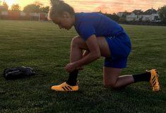 Image de l'article Théa Gréboval (joueuse du Paris FC) : «Le concept de la Glitch m'a séduit»