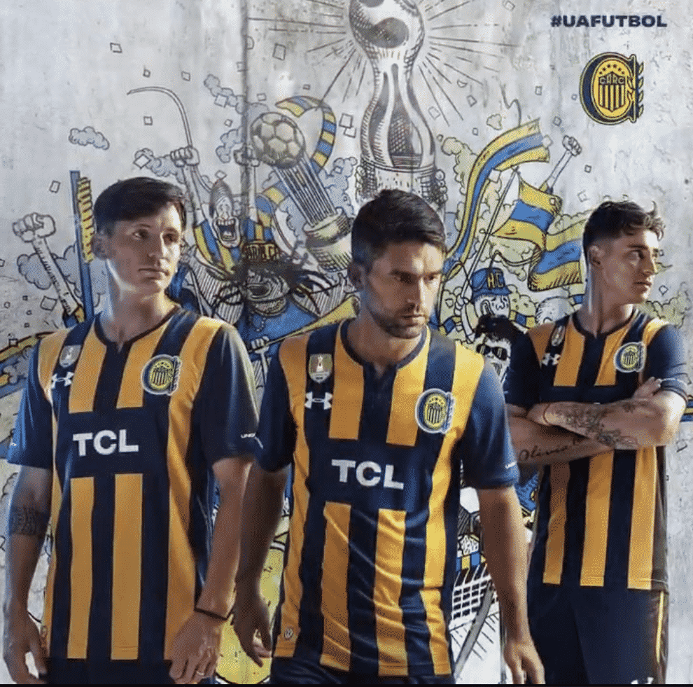 maillot-domicile-rosario-central-2019-under-armour