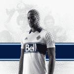 adidas dévoile le maillot 2019 des Vancouver Whitecaps