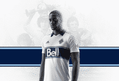 Image de l'article adidas dévoile le maillot 2019 des Vancouver Whitecaps