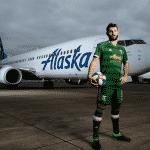 Les Timbers de Portland dévoilent leur maillot domicile pour 2019