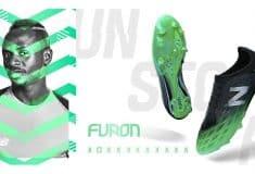 Image de l'article New Balance dévoile la nouvelle Furon 5.0