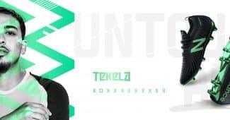 Image de l'article Nouveau coloris pour la New Balance Tekela 1.0