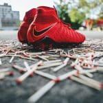 Clap de fin pour la Nike Hypervenom