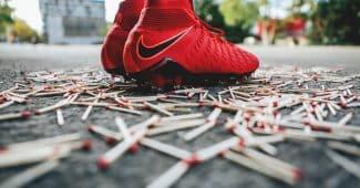 Image de l'article Clap de fin pour la Nike Hypervenom