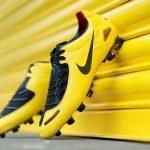 Nike réédite une paire de la mythique Total 90
