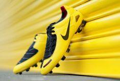 Image de l'article Nike réédite une paire de la mythique Total 90