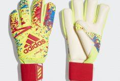 Image de l'article adidas dévoile une réédition d'un gant de 1994!