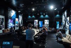 Image de l'article On était au siège mondial d'adidas pour la co-création party GLITCH