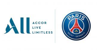 Image de l'article Le Paris Saint-Germain a un nouveau sponsor maillot!