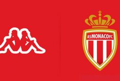 Image de l'article Kappa va redevenir l'équipementier de l'AS Monaco !