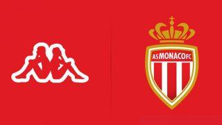 Image de l'article Kappa va redevenir l'équipementier de l'AS Monaco!