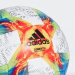 Conext19, le ballon multi-compétitions d'adidas