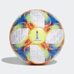 Conext19, le ballon de la Coupe du Monde féminine 2019