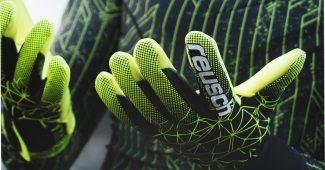 Image de l'article Reusch dévoile deux gants en collaboration avec KeeperSport