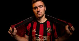 Image de l'article Atlanta United dévoile un maillot « Star & Stripes » pour 2019