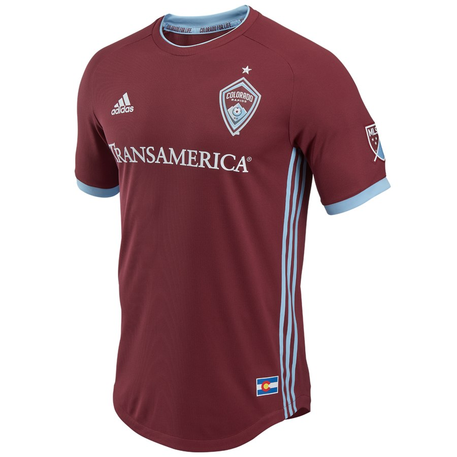 maillot-domicile-colorado-rapids-2018-mls