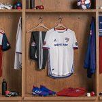 Le FC Dallas et adidas lancent un nouveau maillot extérieur pour 2019