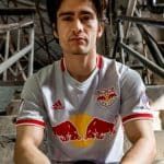 Les New-York Red Bulls dévoilent un maillot «Glitch» pour 2019