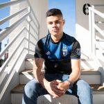 San José Earthquakes dévoile son nouveau maillot 2019