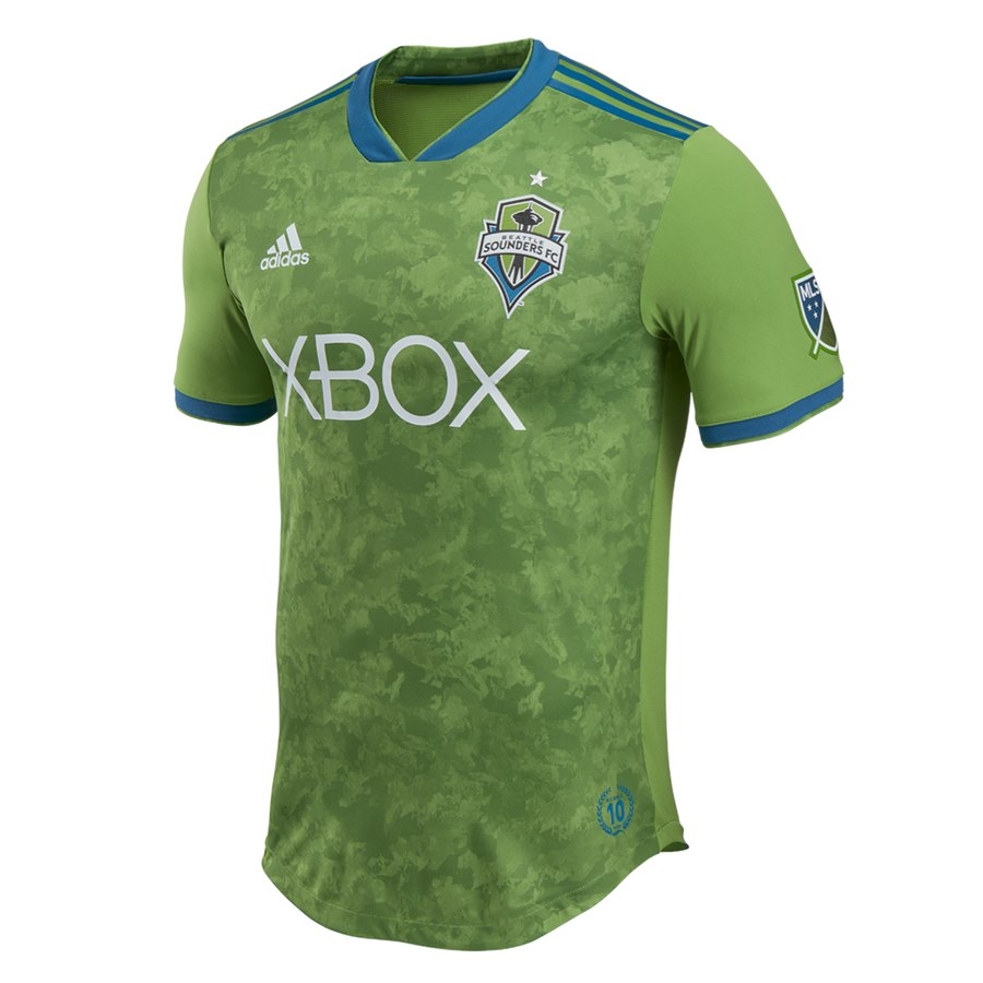maillot-domicile-seattle-sounders-mls-2018