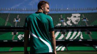 Image de l'article Le Betis Séville portera un maillot d'échauffement spécial face au FC Valence