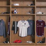adidas présente le maillot extérieur 2019 des Colorado Rapids
