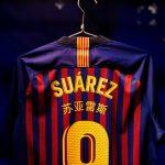 Pourquoi les joueurs du Barça ont changé de maillots avant le match face au Real Madrid ?