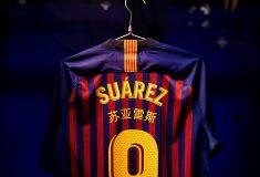 Image de l'article Pourquoi les joueurs du Barça ont changé de maillots avant le match face au Real Madrid ?