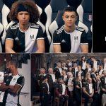Fulham fête ses 140 ans avec un maillot unique