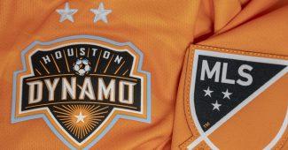 Image de l'article Houston Dynamo présente son nouveau maillot 2019