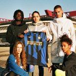 Nike dévoile un maillot mashup pour l'Inter Milan