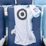 adidas présente le nouveau maillot 2019 de Minnesota United
