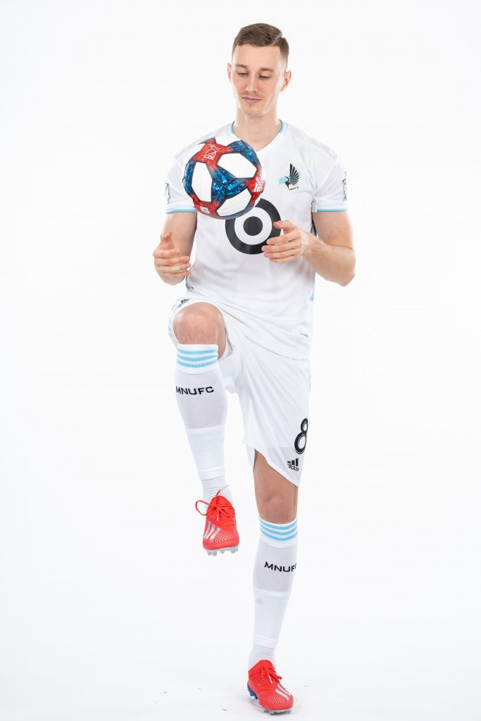 maillot-minnesota-united-2019-mls
