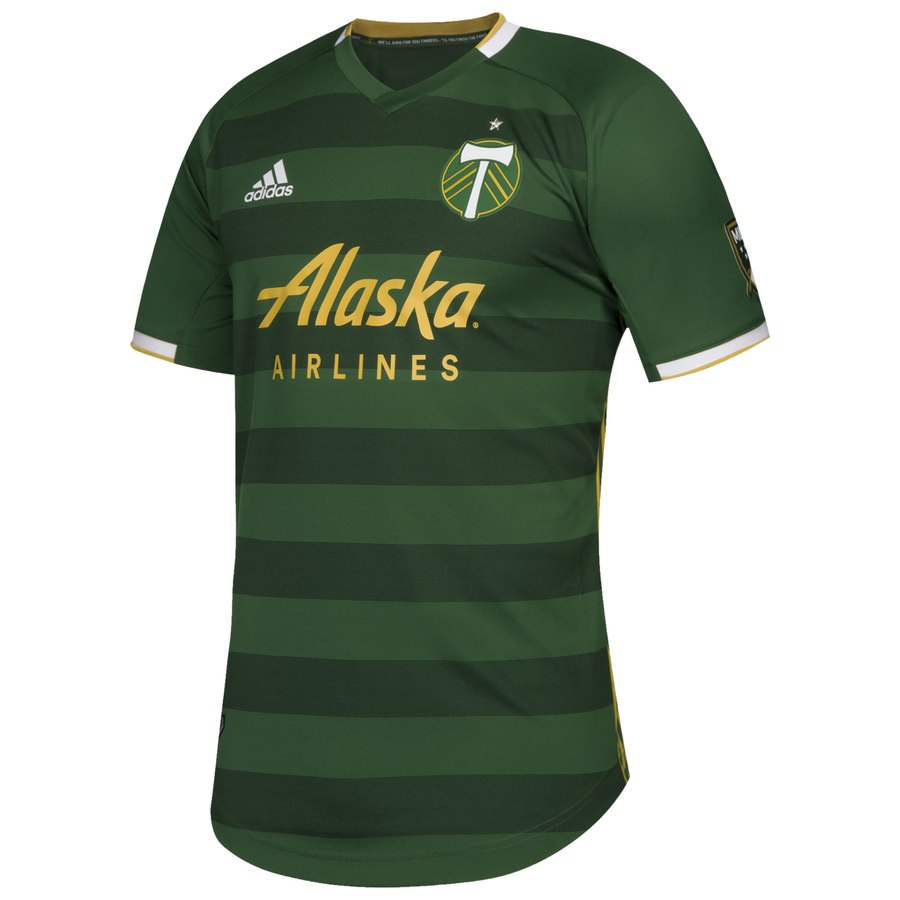 maillot-portland-timbers-domicile-2019-mls