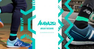 Image de l'article Nouveau coloris pour la New Balance Audazo 3.0