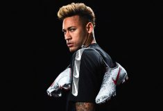 Image de l'article Nike dévoile une Mercurial Vapor 12 «Silencio» pour Neymar