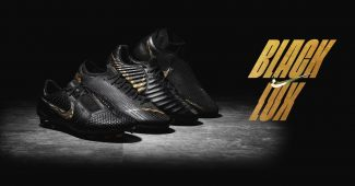 Image de l'article Le Black Lux Pack de Nike enfin disponible en Europe !