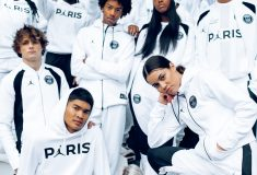 Image de l'article Le Paris Saint-Germain et Jordan dévoilent une nouvelle collection sportswear