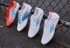 Image de l'article Umbro dévoile de nouveaux coloris pour sa gamme football