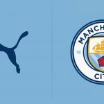 Puma nouvel équipementier de Manchester City!