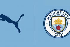 Image de l'article Puma nouvel équipementier de Manchester City !