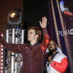 Footpack était à la soirée Puma Power Up à Marseille avec Le Sommer, Griezmann, Balotelli, Saint-Maximin…