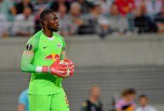 Image de l'article Et si Nike voyait certains de ses gants interdits par l'UEFA ?