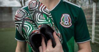 Image de l'article NumberSkin, le nouveau skin pour la Glitch d'adidas