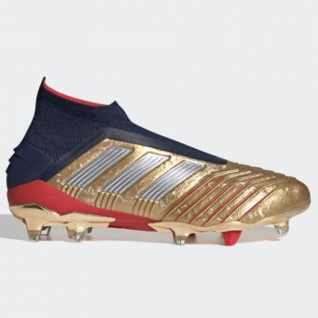Chaussure actuelle de Zinedine Zidane