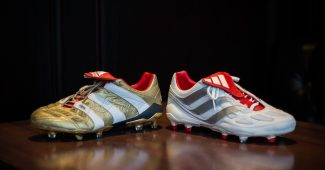 Image de l'article Shooting : adidas Predator Accelerator & Predator Precision