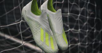 Image de l'article adidas lance son nouveau pack chaussures baptisé «Virtuso»